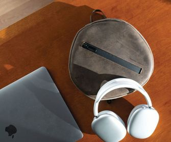 waterfield designs airpods max smart case 2