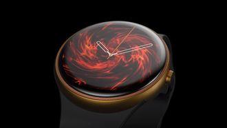 Apple Watch Series 6 concept video