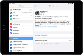 iOS 13.5.1 iPadOS 13.5.1 001