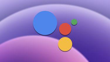 Google Assistant 16x9