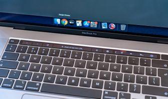 MacBook Pro 16-inch 09