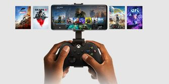 Xbox games iphone xCloud iOs