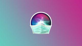 Siri Corona iOS 14.5