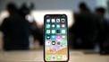 Apple iPhone X veranderingen