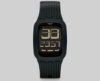 iSwatch Apple Watch