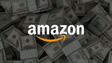 Amazon Apple FTC