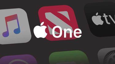 apple one bundel
