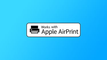 AirPrint icon