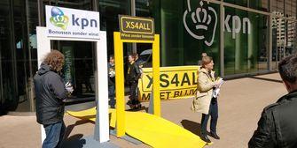 KPN XS4ALL actie