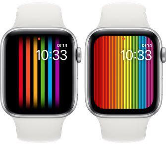 Apple Watch Pride 2019