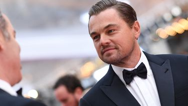 Leonardo DiCaprio Apple TV Plus