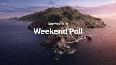 Catalina Weekend poll