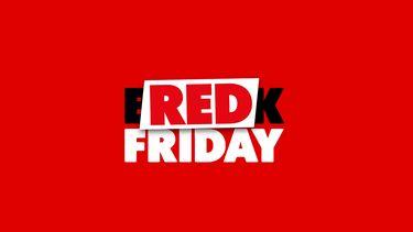 Red Friday 2020 MediaMarkt