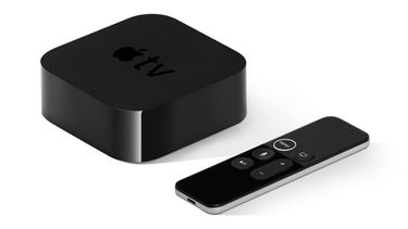 Apple TV 6