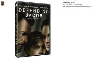 Defending Jacob Apple TV+