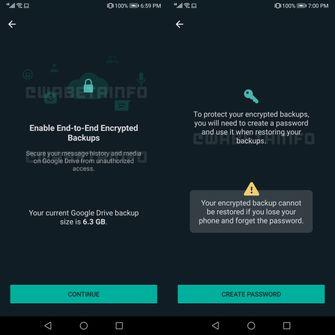 WaBetaInfo WhatsApp backups