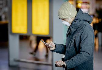 Corona apps Bluetooth Sem van der Wal ANP