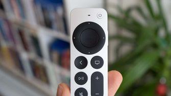 Apple TV 4K 2021 review tvOS 15