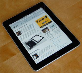 OMT iPadable