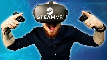 Valve SteamVR