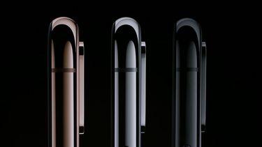 iPhone Xs verschillen