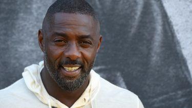 Idris Elba Apple TV+