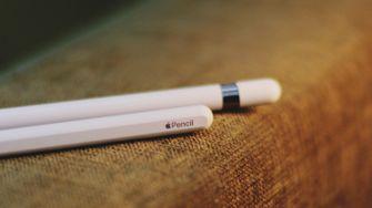 Apple Pencil 3e generatie