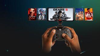 Xbox games spelen op iPhone
