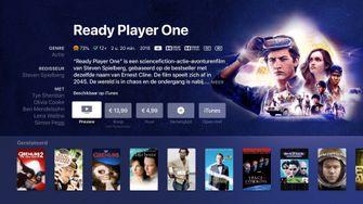tvOS 12 Apple TV Dolby Atmos 001