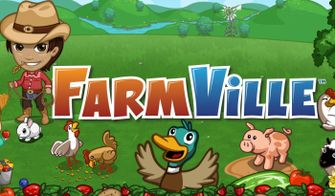 Farmville op Facebook Netflix