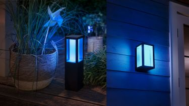 Philips Hue Outdoor Impress CES 2019