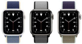 Apple Watch Series 5 nieuwe materialen 001