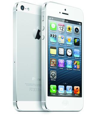 De iPhone 5 (Klik/tap voor groter)