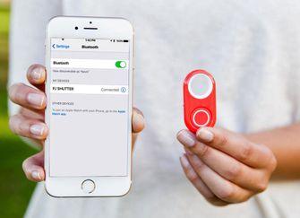 Photojojo Shutter remote iPhone