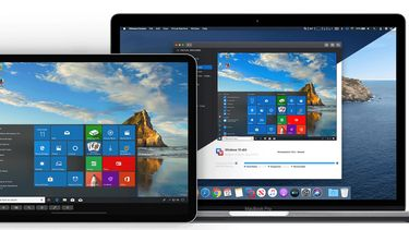 VMware Fusion Windows emulator