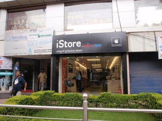 iStore India