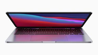 Macbook Pro Apple Silicon