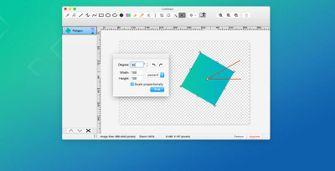 Paint alternatief Mac