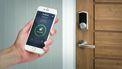 HomeKit Smart Lock