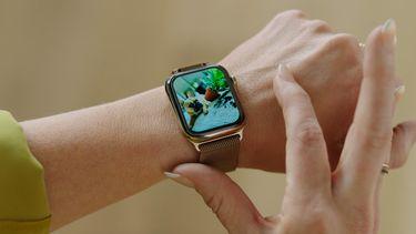 Foto's WatchOS WWDC 21