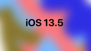 iPadOS 13.5 update