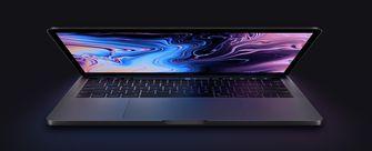 13-inch MacBook Pro mini-led