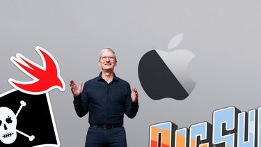 Tim Cook Mac WWDC 2020 16x9