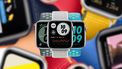 Apple Watch bandjes lente 2021