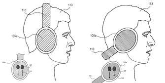 AirPods Studio patent