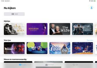 apple tv app iOS