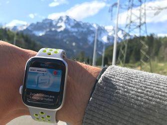 Apple Pay Oostenrijk 001