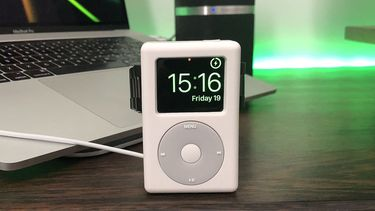 Elago W6 Apple Watch standaard
