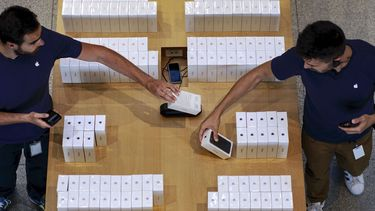 Apple alternatieven