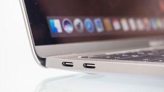 MacBook Pro Thunderbolt 3